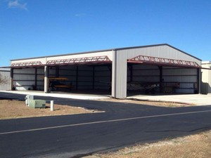 Common Sense Considerations for your Hangar Door